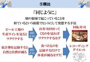 発想法⑤-1